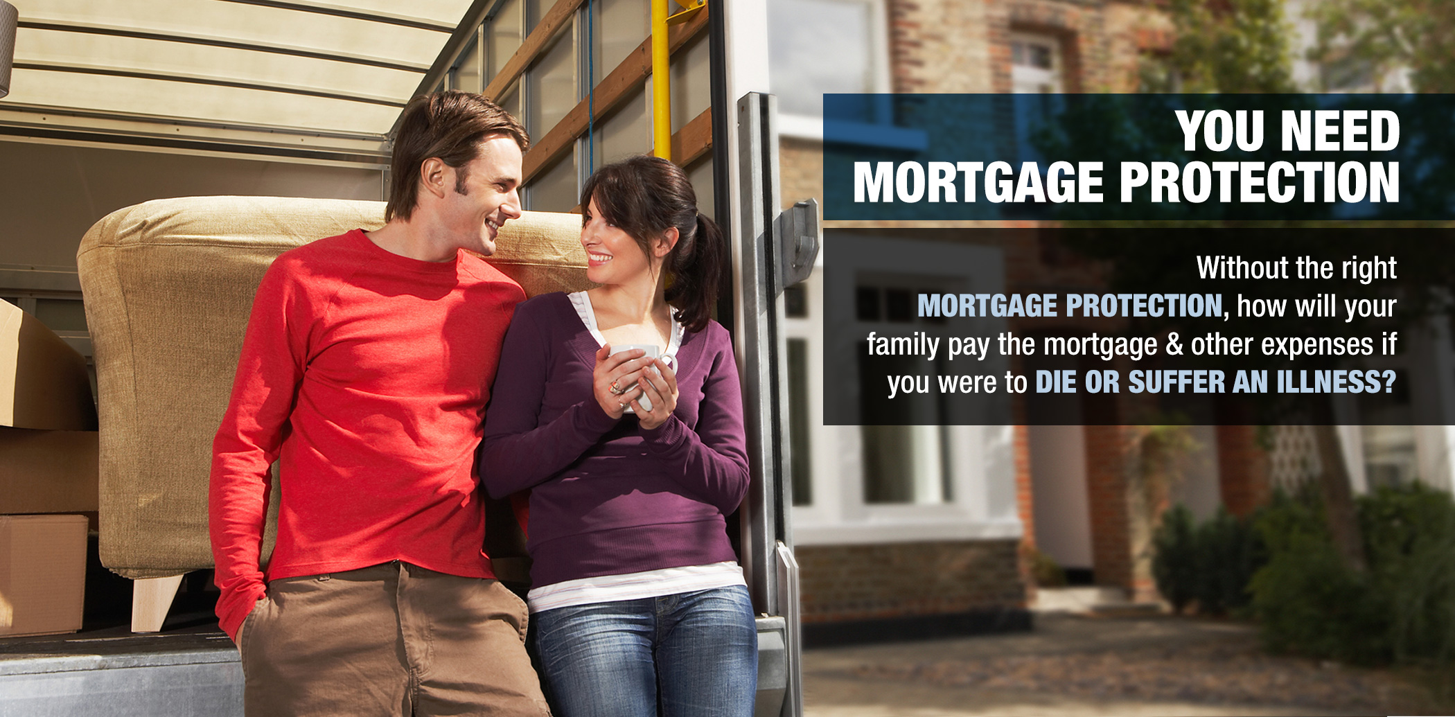 Ransome Financial mortgage insurance